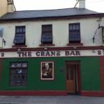 Crane Bar, il nostro pub irladese preferito