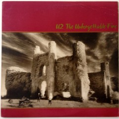 In Irlanda, sul set di Unforgettable Fire degli U2