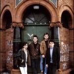 Itinerari musicali fuori Londra per i fans di Potishead, Smiths E Pink Floyd