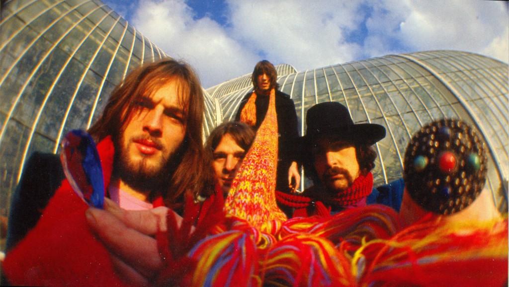 Pink Floyd @ Kew Gardens
