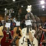 Second Hand Guitar, la manifestazione di fine novembre