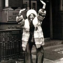 Janis Joplin da indossare, ascoltare e ammirare