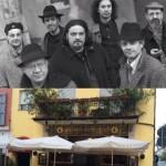 Il pub preferito dai Modena City Ramblers