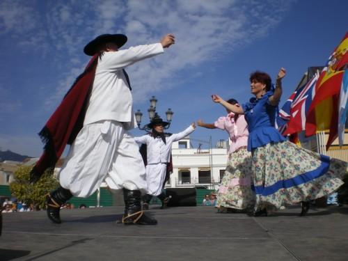 Folklore in Argentina, foto di www.plazaargentina.org
