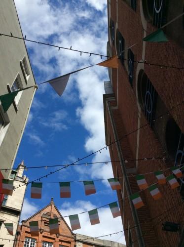 Dublino, foto Gloria