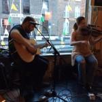 Dublino: soggiorno rock nel cuore della città