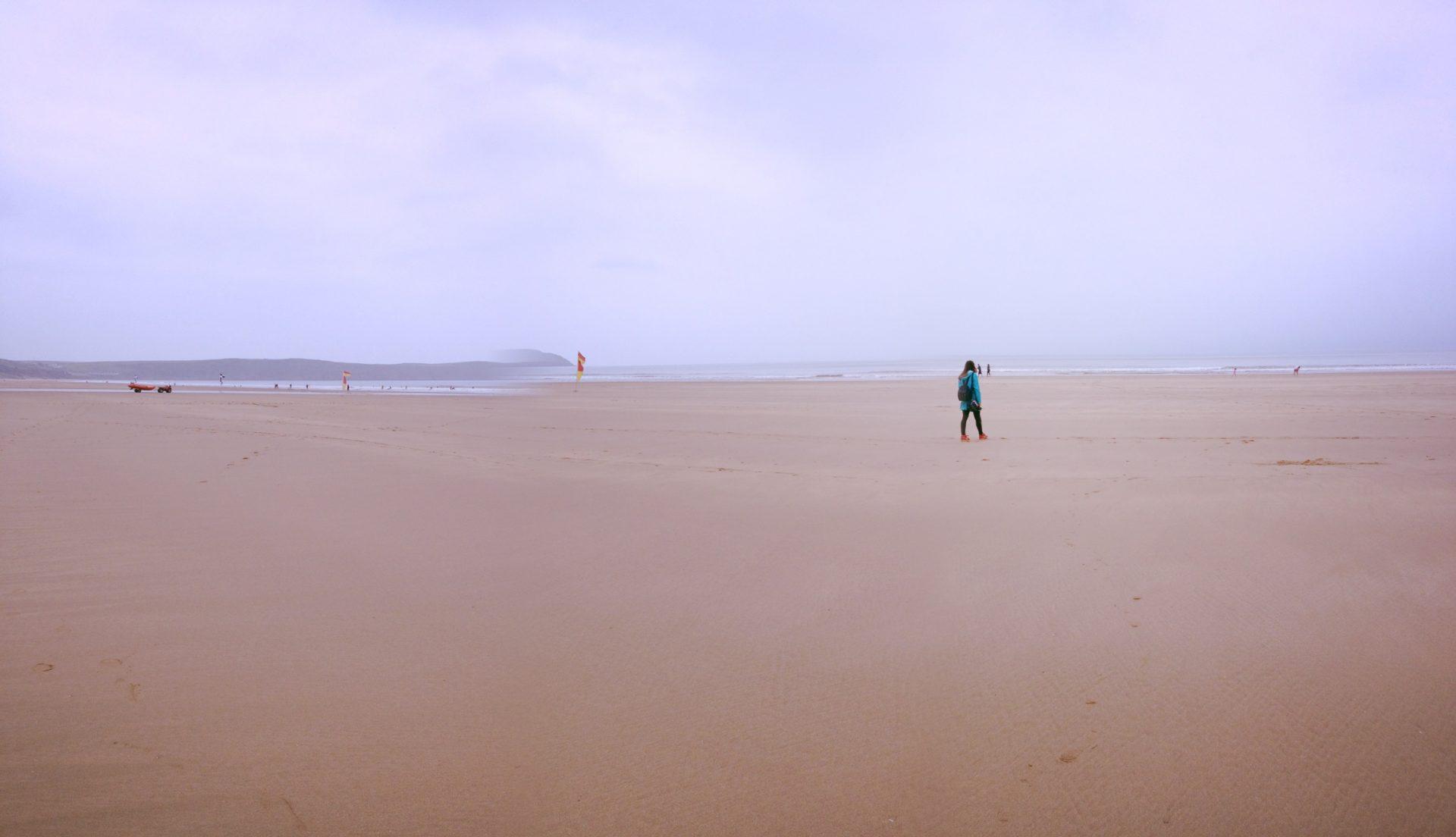 Io a Sauton Sands