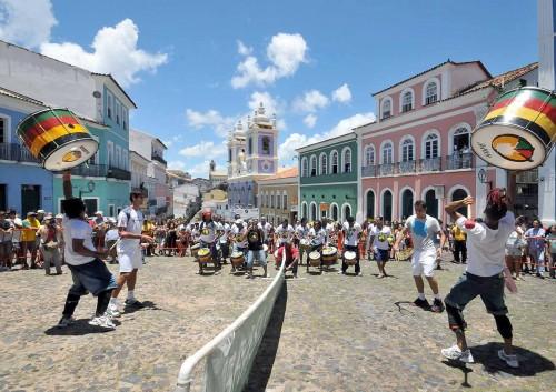 Salvador Bahia Credit foto www.youbrasile.com