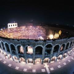 Arena di Verona, consigli pratici