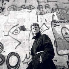 Soggiorno da sogno a Berlino per i fans di David Bowie