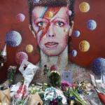 Turisti a Brixton, nel quartiere natale di David Bowie