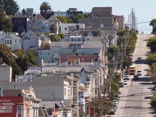 San Francisco, foto di Gloria Annovi