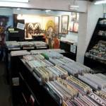 Revolver Records: uno dei migliori negozi di dischi di Barcellona