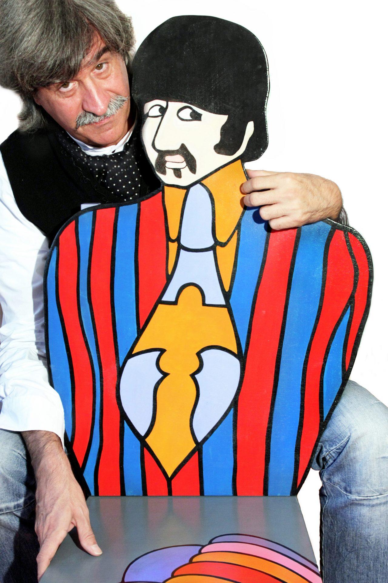 Ez & Ringo