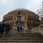 Pianificare una visita alla Royal Albert Hall