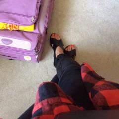 Viaggiare con un bagaglio a mano: i miei consigli