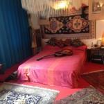 Visita alla casa londinese di Jimi Hendrix
