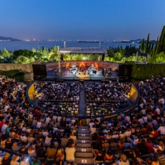 3 posti originali per godersi un concerto