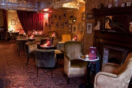 Liquor Rooms credit scandinaviantraveler.com