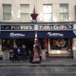 Da Poppies Fish&Chips… E Rock'n'Roll