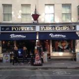 Da Poppies Fish&Chips… E Rock'n'Roll