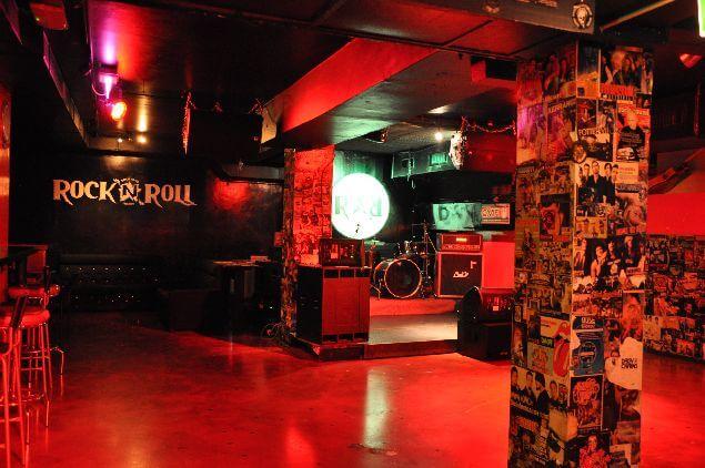 Rock'n'Roll Milano credit foto xceed.me