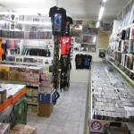 ASBURY PARK RECORDS, uno dei nostri must, tra i negozi di dischi