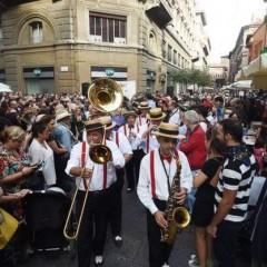 La strada del jazz nel cuore di Bologna