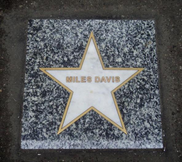 La stella di Miles