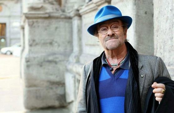 Lucio Dalla a Bologna