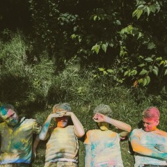 La TOP5 dei The Crookes