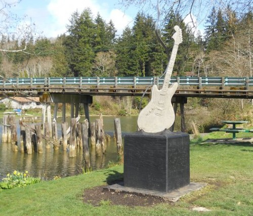 Kurt Cobain Memorial, foto di tripadvisor
