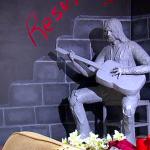 Aberdeen: Kurt Cobain Memorial