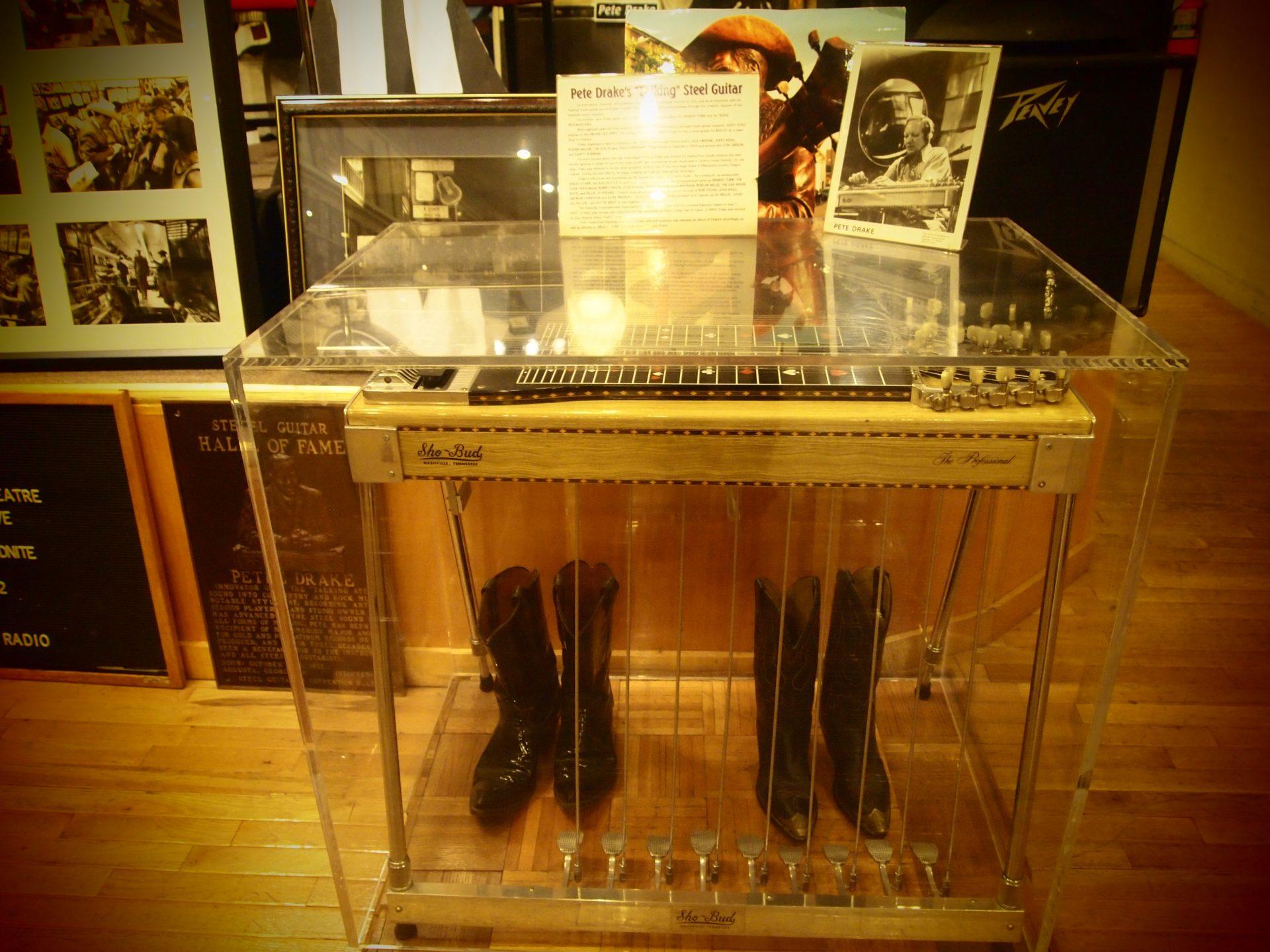 La pedal, foto di Gloria Annovi