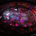 Globe Arena, non solo Eurovision Contest