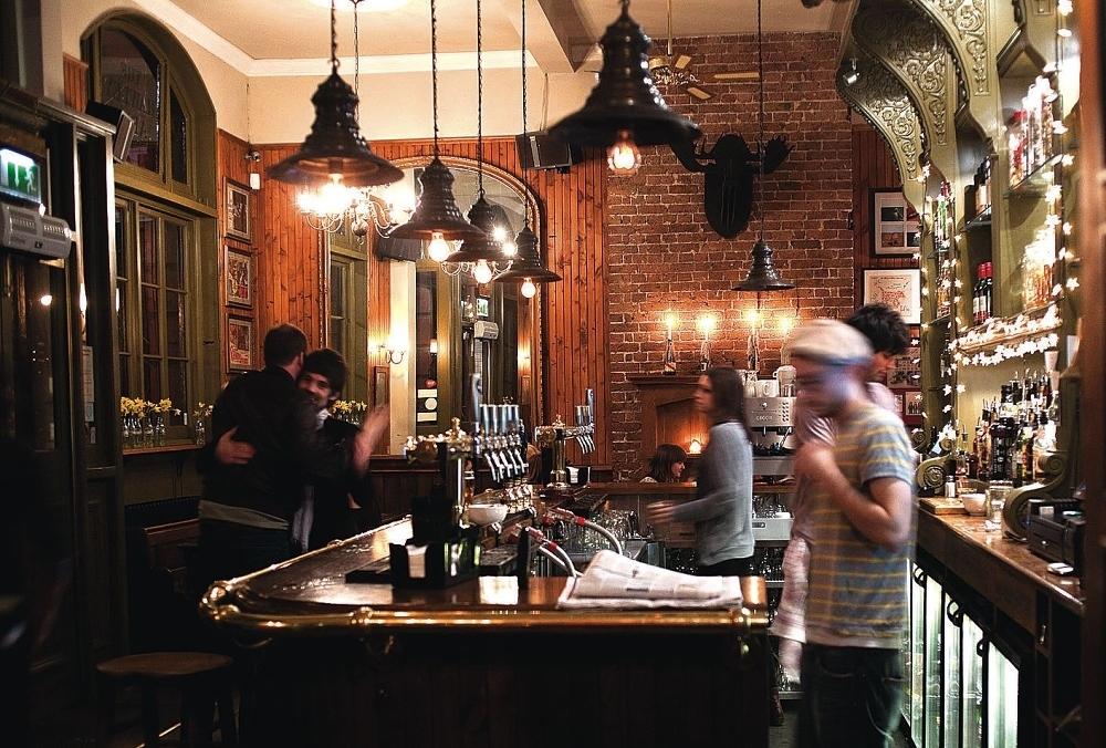 Hawley Arms Pub, credit foto Timeout