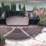 Godersi uno spettacolo all' Antico Teatro Romano di Verona