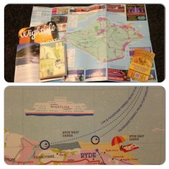 Isola di Wight consigli pratici di viaggio per volo e traghetto