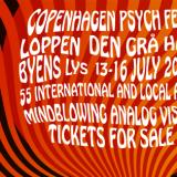 Copenhagen Psych Festival info e soundtrack