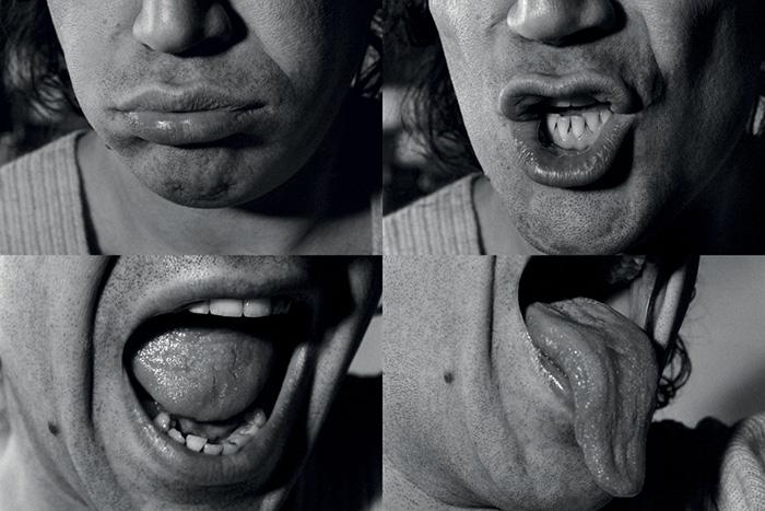 Demetrio, dal libro fotografico di Roberto Masotti e Silvia Lelli