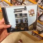 Liverpool: Finire nella copertina di Sentimental Journey
