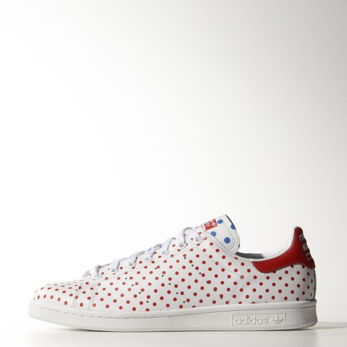 Le scarpe firmate da Pharrell