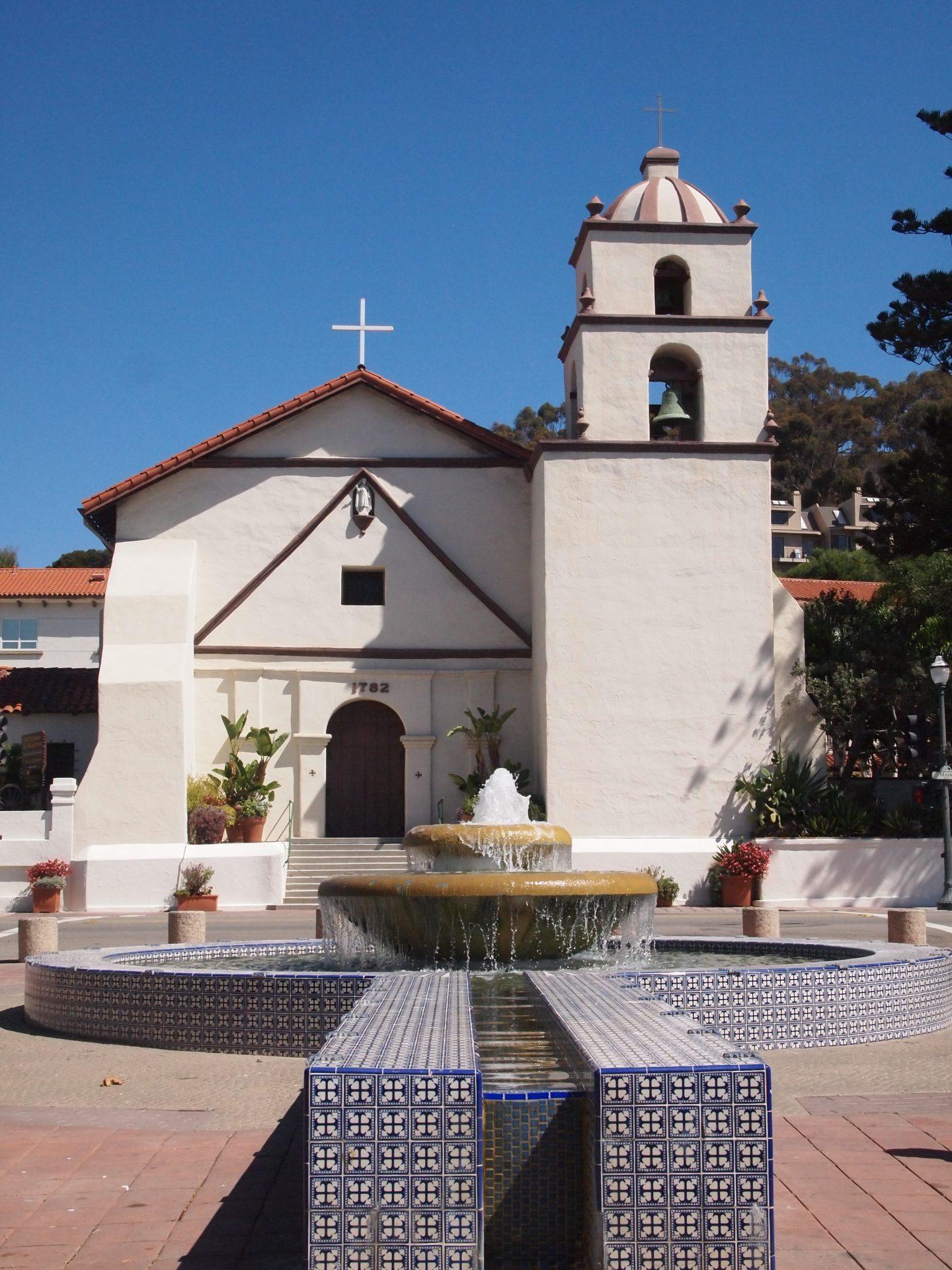 La Missione di Ventura, foto di Gloria