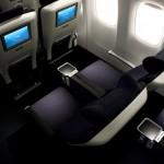 Come affrontare un volo intercontinentale