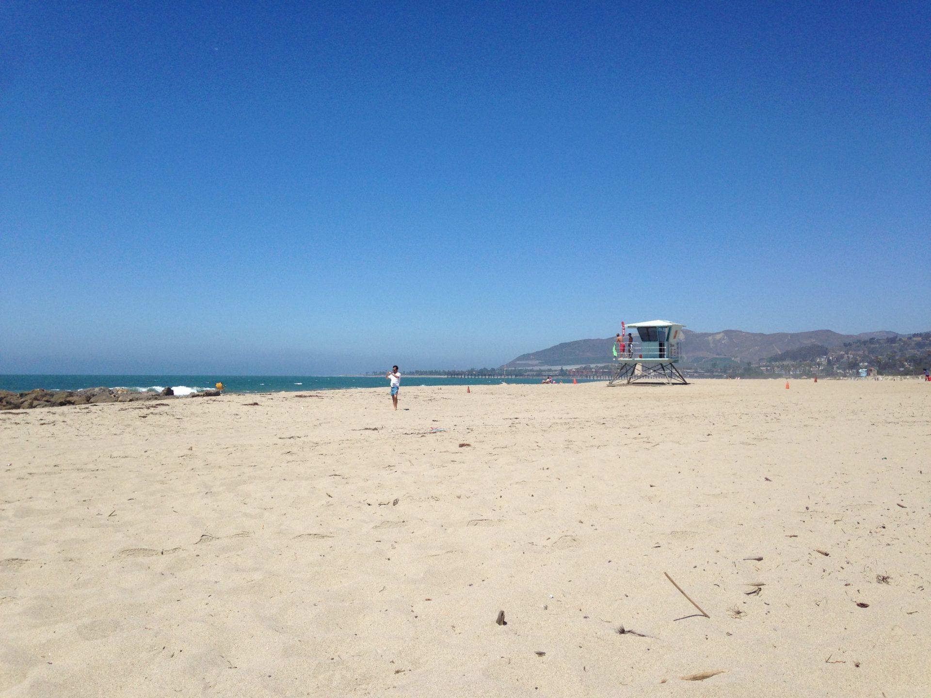 L'Oceano... foto di Gloria
