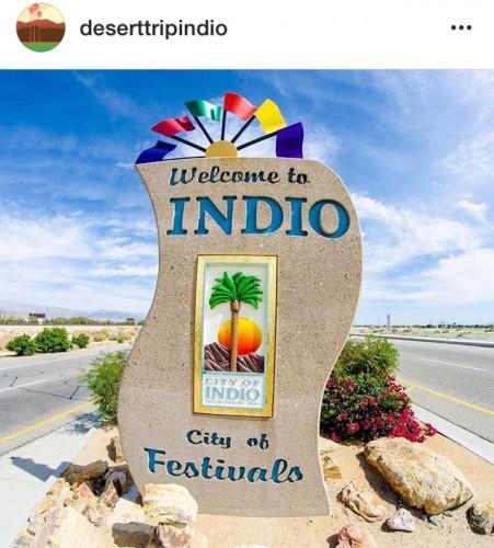 indio city