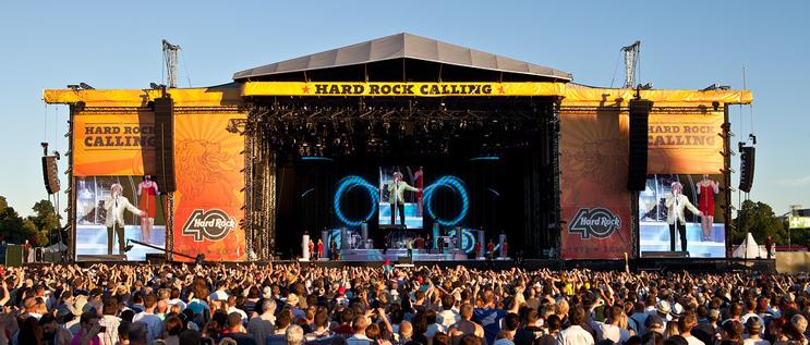 Hardrock Calling Festival