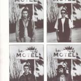 Una notte all'Harmony Motel prima di finire sul set di Joshua Tree degli U2