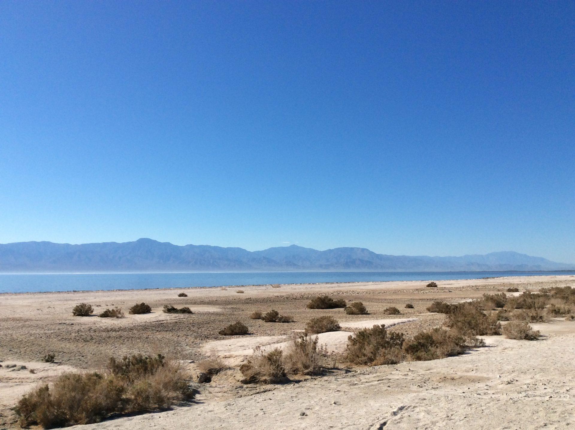 Salt Lake, foto di Gloria Annovi