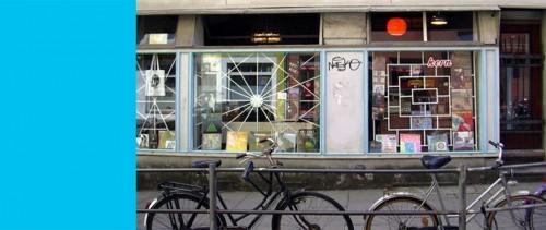 Credit foto site Freiheit und Roosen records shop